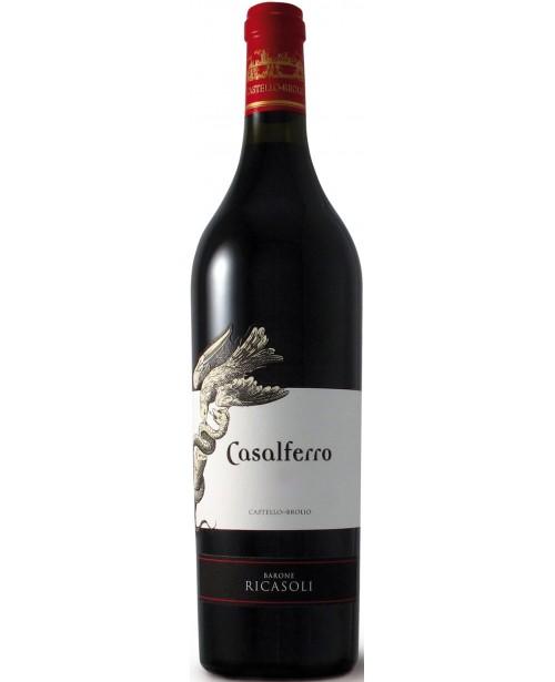 Barone Ricasoli Casalfero Rosso Toscano 0.75L