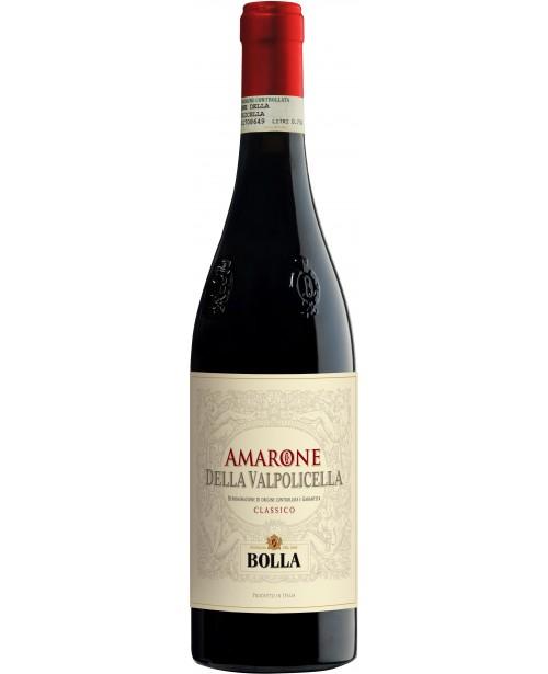 Bolla Amarone Della Valpolicella Clasico 0.75L Top
