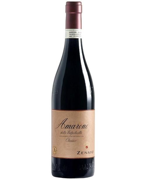 Zenato Amarone Della Valpolicella Clasico 0.75L Top