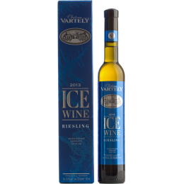 Chateau Vartely Ice Wine Riesling 0.5L