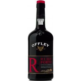 Offley Ruby Porto 0.75L