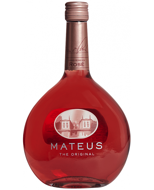 Mateus Rose 0.75L Top