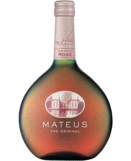 Mateus Rose 0.75L Top