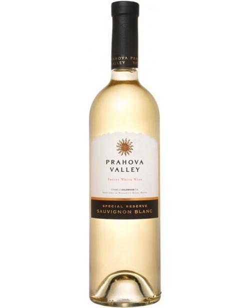 Prahova Valley Special Reserve Sauvignon Blanc 0.75L BAX