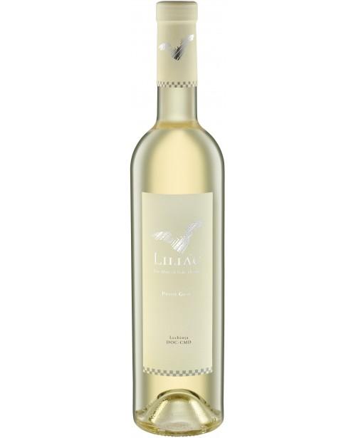 Liliac Pinot Gris 0.75L Top