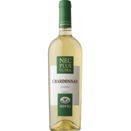 Jidvei Nec Plus Ultra Chardonnay Barrique 0.75L