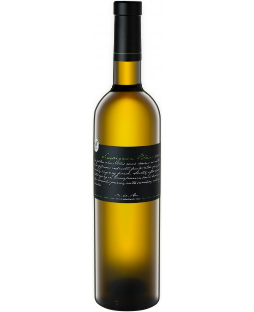 Liliac Private Selection Sauvignon Blanc 0.75L Top