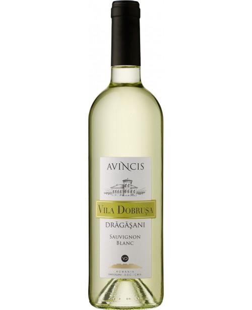 Avincis Vila Dobrusa Sauvignon Blanc 0.75L Top