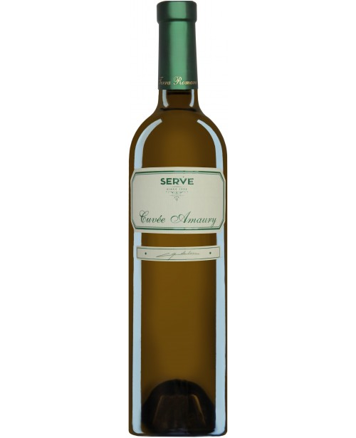 Serve Cuvee Amaury 0.75L Top