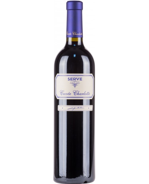 Serve Cuvee Charlotte Magnum 1.5L