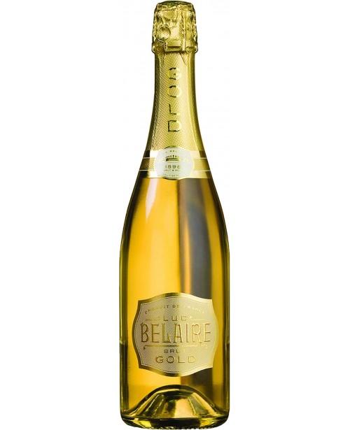 Luc Belaire Gold Brut 0.75L Top