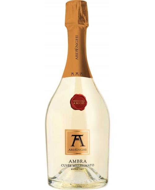 Ardenghi Ambra Cuvee Spumante Extra Dry 0.75L Top