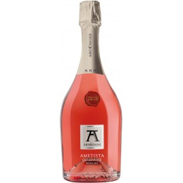 Ardenghi Ametista Cuvee Rose Extra Dry 0.75L