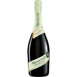 Mionetto Prosecco DOC Biologico Prestige Collection Extra Dry 0.75L