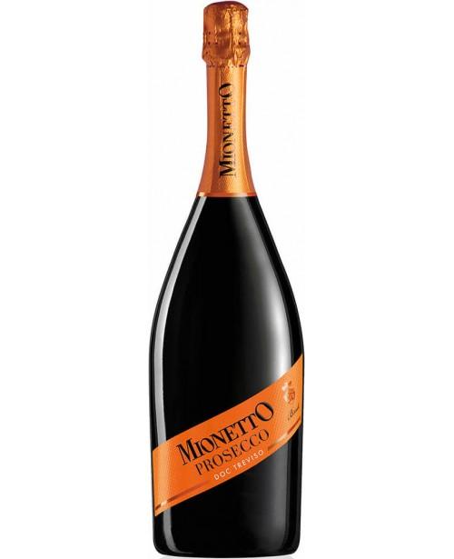 Mionetto Prosecco DOC Treviso Prestige Collection Brut 1.5L Top