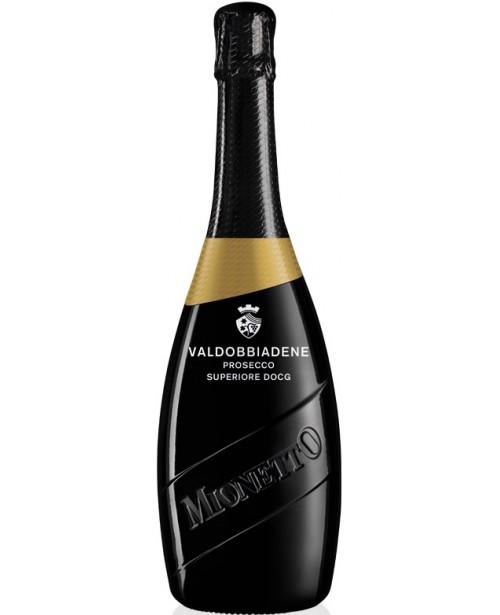 Mionetto Prosecco DOCG Valdobbiadene Luxury Extra Dry 0.75L Top