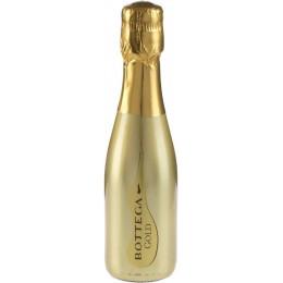 Bottega Gold Prosecco 0.2L BAX