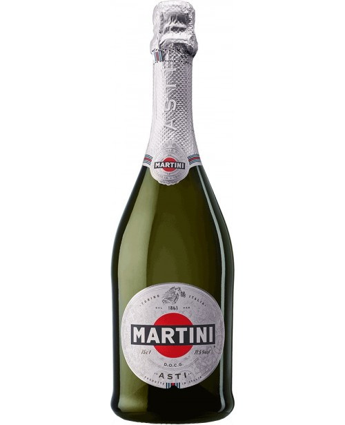 Asti Martini Dolce 0.75L Top