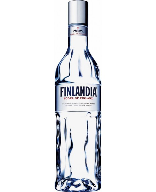 Finlandia Classic 1L Top