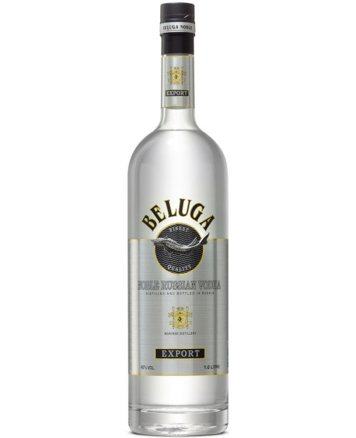 Beluga Noble 1L Top
