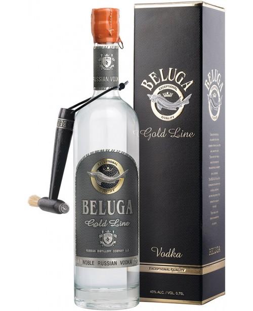 Beluga Gold Line 0.7L Top