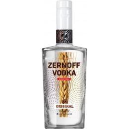 Zernoff Vodka Original 0.5L
