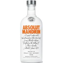 Absolut Mandarin 0.7L