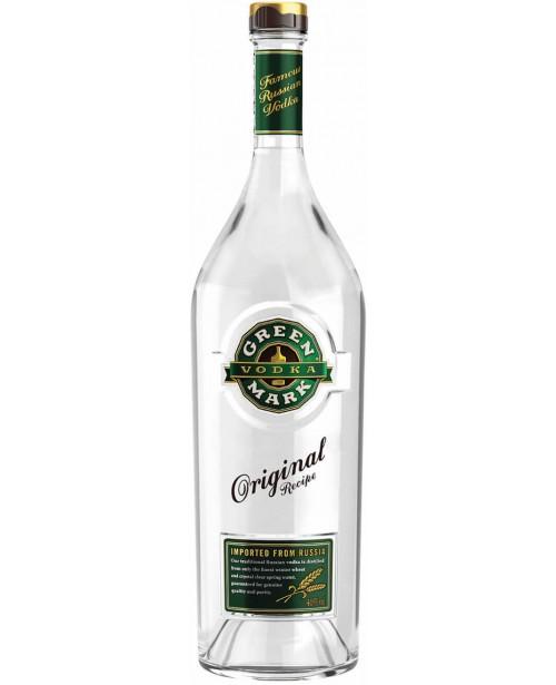 Green Mark Vodka 0.7L