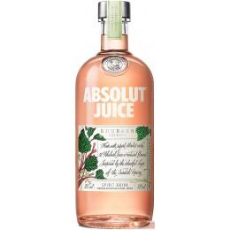 Absolut Juice Edition Rhubarb 0.5L