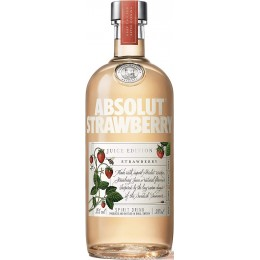 Absolut Juice Edition Strawberry 0.5L