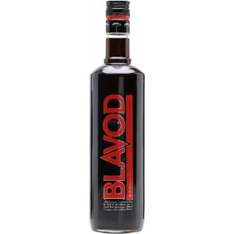 Blavod Vodka 1L