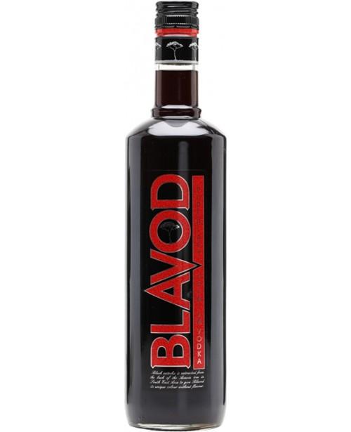 Blavod Vodka 1L Top