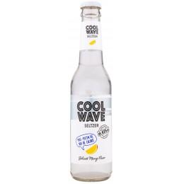 Cool Wave Seltzer Mango 0.275L