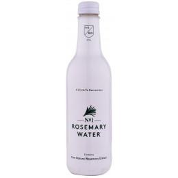 No1 Rosemary Water Apa Necarbogazoasa 0.33L Sticla