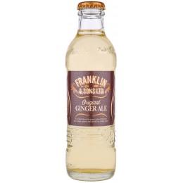 Franklin & Sons Original Ginger Ale 0.2L