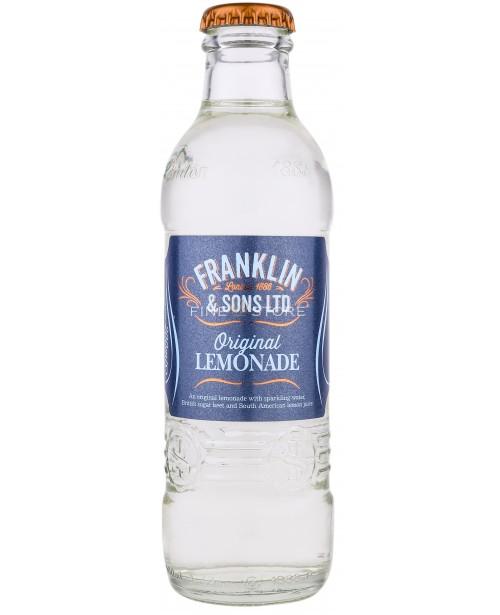 Franklin & Sons Limonada 0.2L