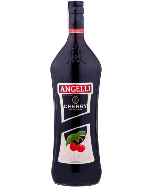 Angelli Cherry 1L