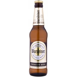 Warsteiner Premium Sticla 0.33L BAX