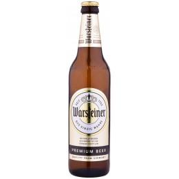 Warsteiner Premium Sticla 0.5L BAX