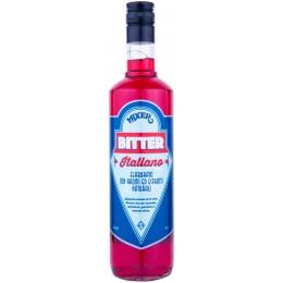 Mixer Bitter Italiano Non Alcool 0.7