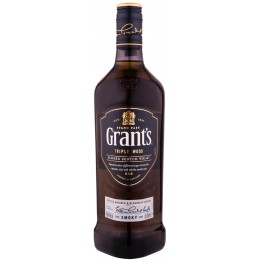 Grant's Smoky Triple Wood 0.7L