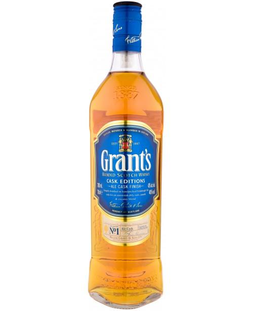 Grant's Ale Cask 0.7L