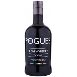 The Pogues 0.7L