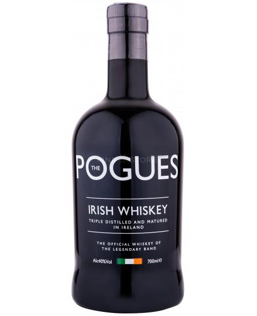 The Pogues 0.7L