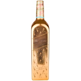 Johnnie Walker Gold Reserve Bullion Limited Edition 0.7L