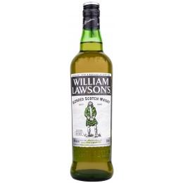 William Lawson's Blended 0.7L