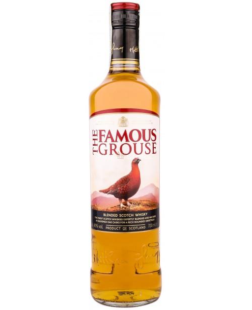 Famous Grouse 0.7L