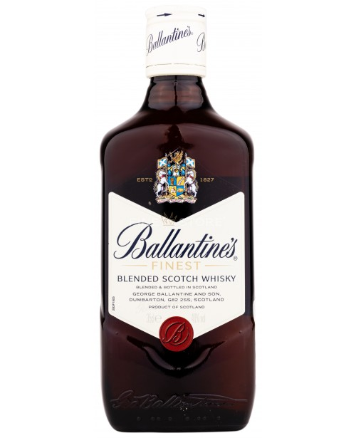 Ballantine's 0.35L