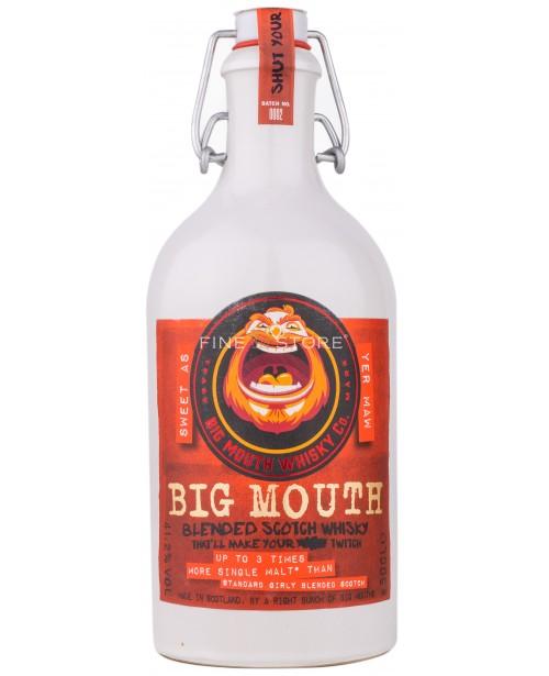 Big Mouth Blended 0.5L