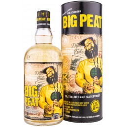 Big Peat Limited Edition 0.7L